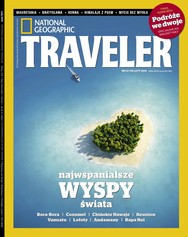 National Geographic Traveler luty 2014