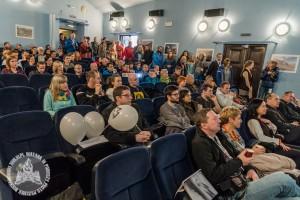 150 osób na Beskid Extreme Festiwal w Szczyrku