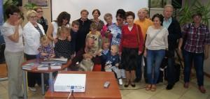 Fot. Centrum Promocji Dialogu w Janikowie
