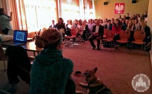 Nasza prezentacja dla uczniów Zespołu Szkół nr 3 w Puławach